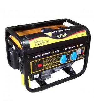 Бензиновый генератор Форте FG3500