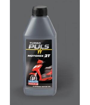Масло Turbo Puls Motomix 2Т