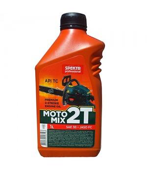 Масло Spektr 2T Motomix