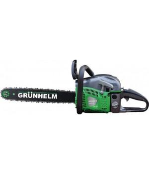 Бензопила Grunhelm GS62-18 Professional