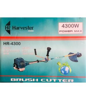Мотокоса Harvester HR-4300