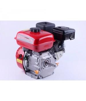 Двигатель бензиновый Tata 168F (6,5 л.с.) под конус