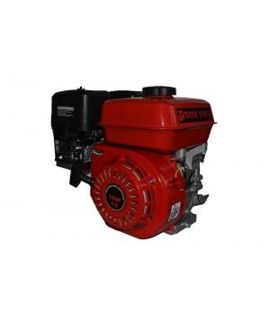 Двигатель бензиновый Tata 168F 6,5 л.с. 20 мм. шлицы