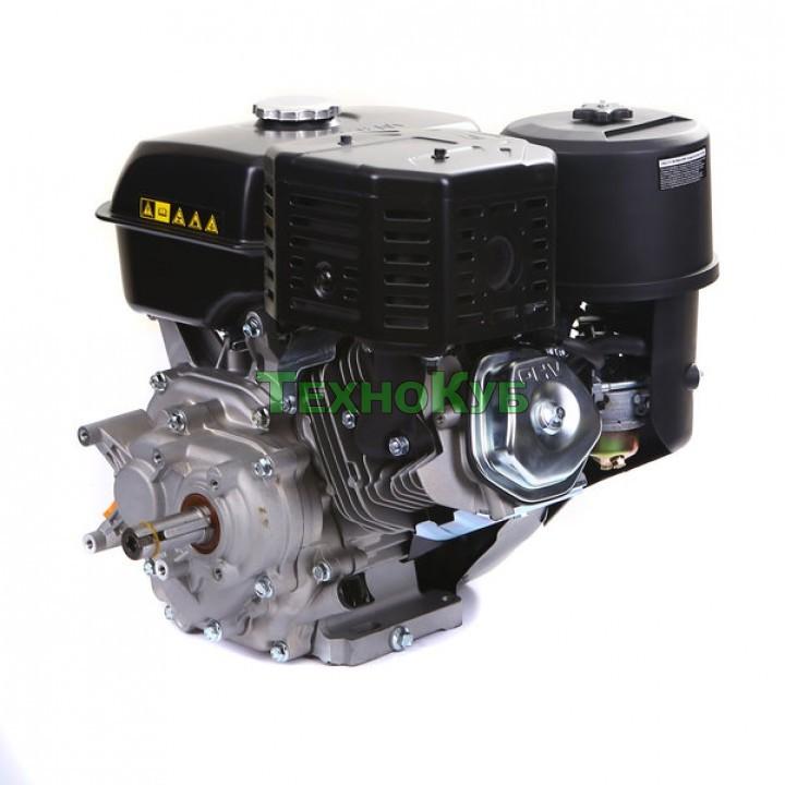 Двигатель бензиновый Weima WM190F-L(R) 16,0 л.с с понижающим редуктором