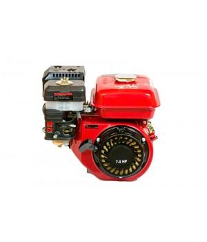 Двигатель бензиновый Weima (Вейма) ВТ170F-Q  7,0 л.с. шпонка, вал 19мм