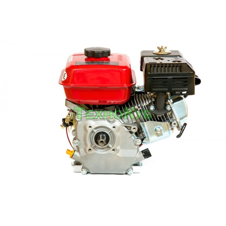 Двигатель бензиновый Weima (Вейма) BТ170F-T20 (7,0 л.с.) шлицы