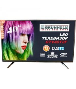 Телевизор Grunhelm GTV40T2F (Full HD)