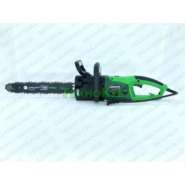 Электропила цепная Craft-tec EKS-2900
