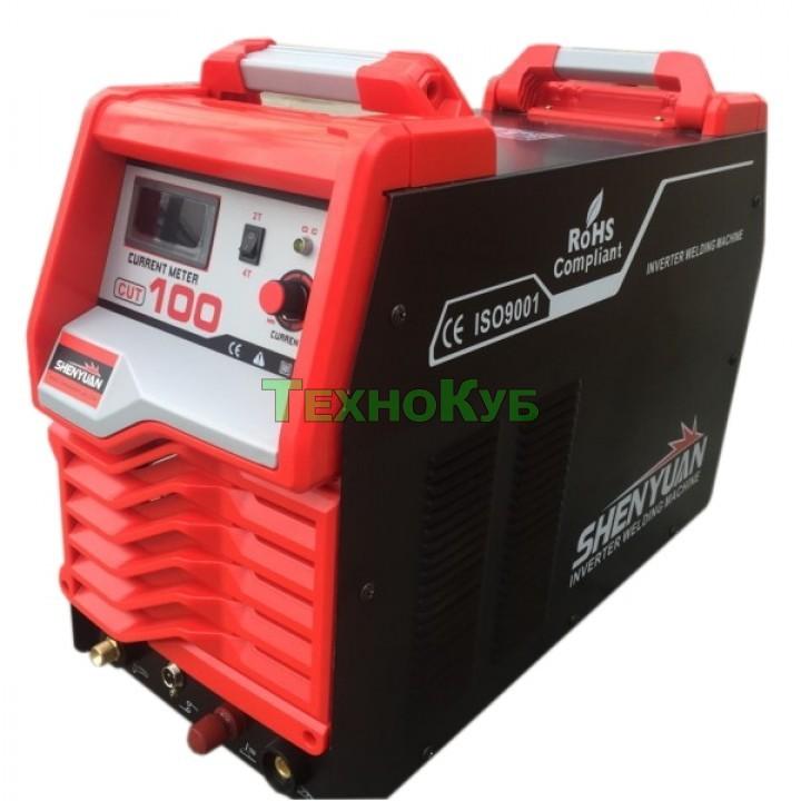 Аппарат плазменной резки Shenyuan (Shyuan) CUT-100