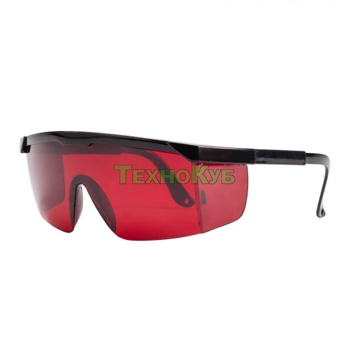 Защитные очки от лазерного излучения Tekhmann PG-02