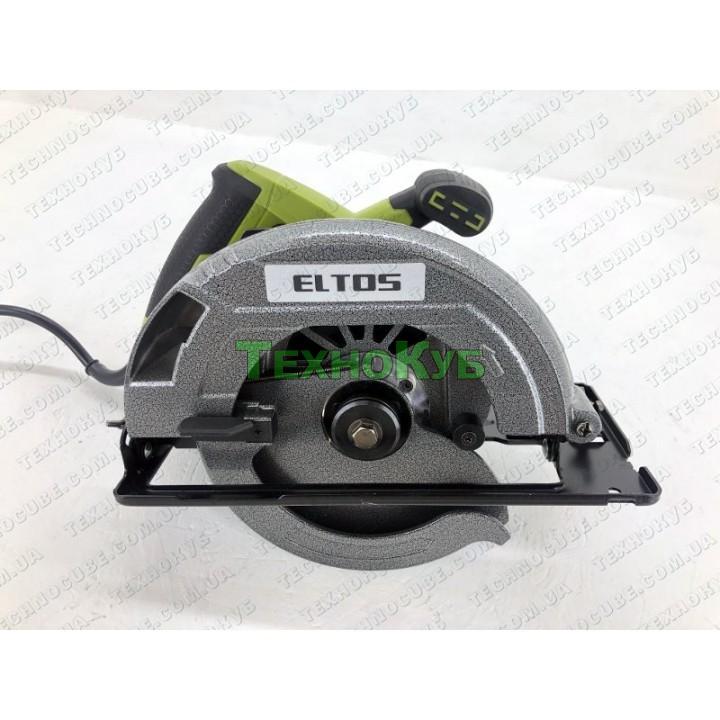 Пила дисковая Eltos ПД-185-2200