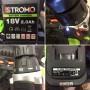 Аккумуляторный шуруповерт Stromo SA-18 Pro
