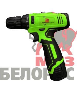 Аккумуляторный шуруповерт Белорус МТЗ ДА-12-2Л