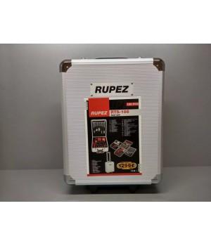 Набор инструментов Rupez RTS-186