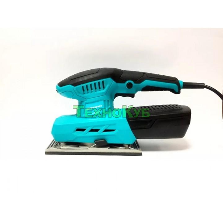 Вибрационная шлифмашина Grand ПШМ-550