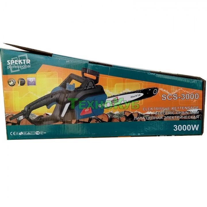 Электропила Spektr SCS-3000