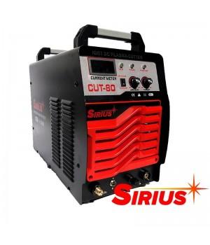 Плазморез Sirius CUT-80 (380 Вольт)