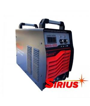 Сварочный инвертор Sirius MMA-500 (380 Вольт)