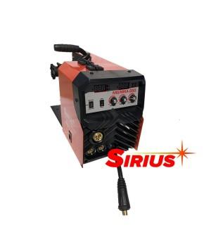 Сварочный полуавтомат Sirius MIG/MMA-350 (220 Вольт)