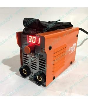 Сварочный инверторный аппарат Плазма ММА-300D