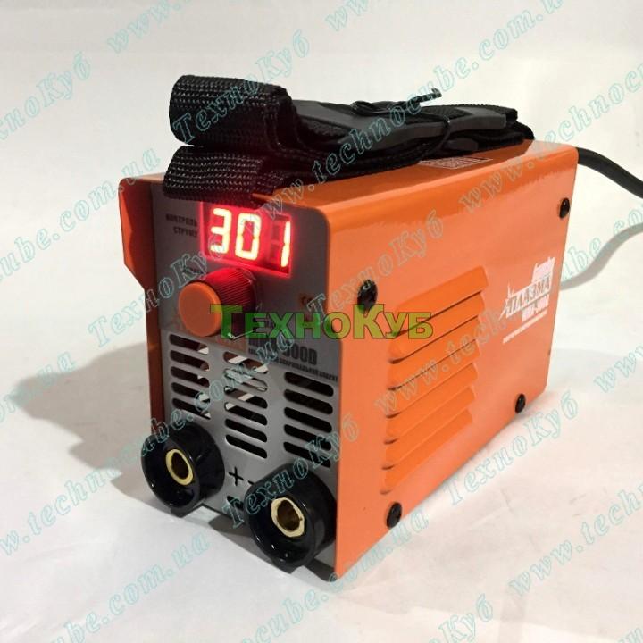Сварочный инверторный аппарат Плазма ММА-300D с дисплеем