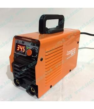 Сварочный инверторный аппарат Плазма ММА-340