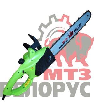 Цепная электропила Белорус МТЗ ПЦ-2450