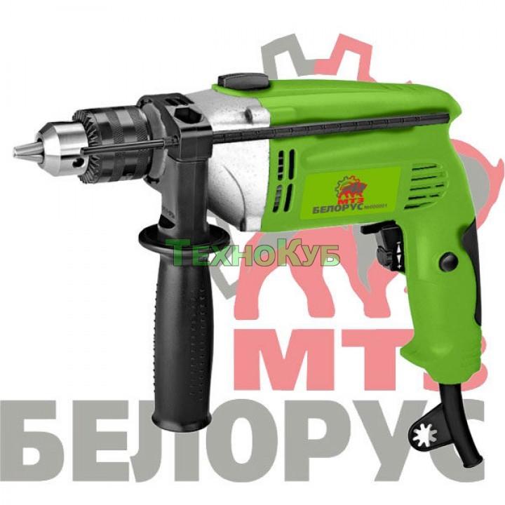 Дрель ударная Белорус МТЗ ДЭУ-1500
