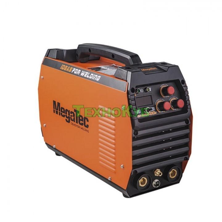 Аргонодуговой сварочный аппарат Megatec StarTIG 200S