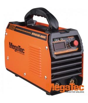 Сварочный инверторный аппарат Megatec Star ARC 220C