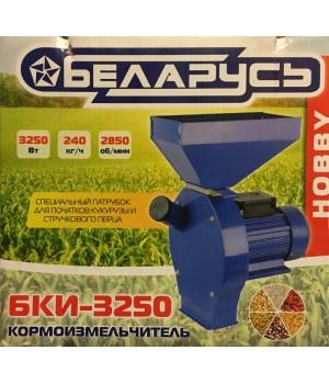 Зернодробилка Беларусь БКИ-3250
