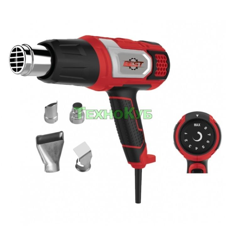 Фен промышленный Best ФП-2200Е