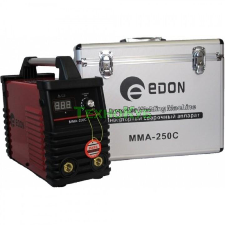 Сварочный инвертор Edon ММА 250C