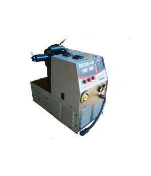 Полуавтомат Сварочный ЛУЧ-Профи MIG/MMA-350 (380V)