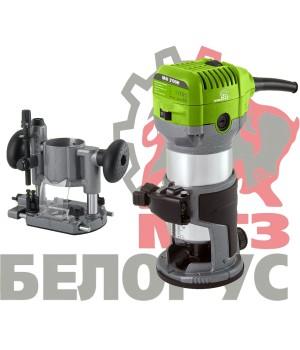 Машина фрезерная Белорус МФ-2100Н с двумя базами