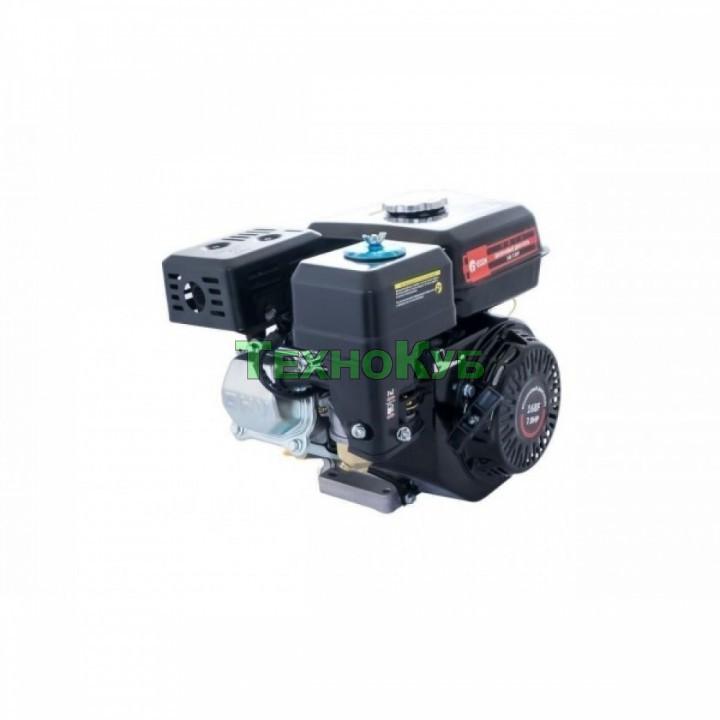 Двигатель бензиновый Edon ED-210/7.0HP