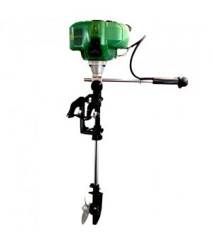 Лодочный мотор Craft-tec CT-OE 820 (с креплением)