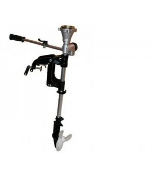 Крепление лодочного мотора Craft-tec CT-OE (нога)