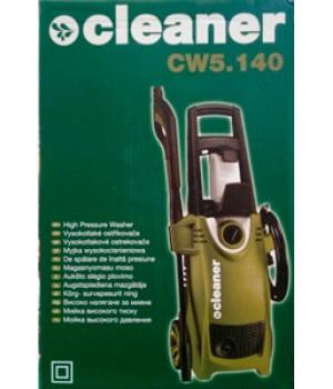 Мойка высокого давления Cleaner CW 5.140