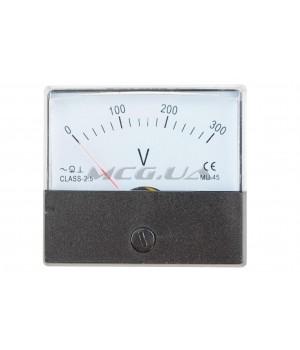 Вольтметр бензогенератора 230В 50Гц