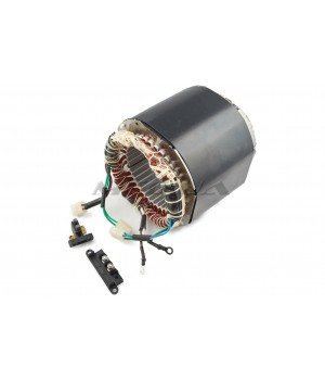 Статор бензогенератора 6 кВт D-200 d-120 L-145mm