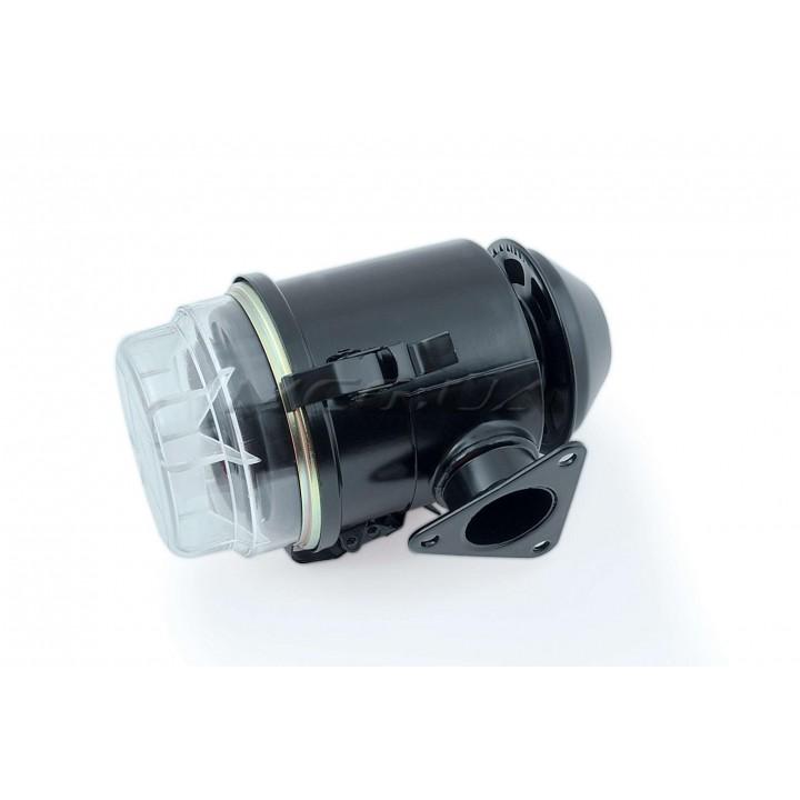 Фильтр воздушный в сборе м/б 178F (6Hp) на три болта