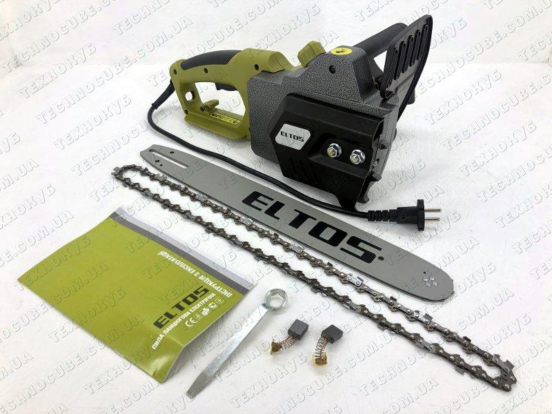 Электропила Eltos ПЦ-2650