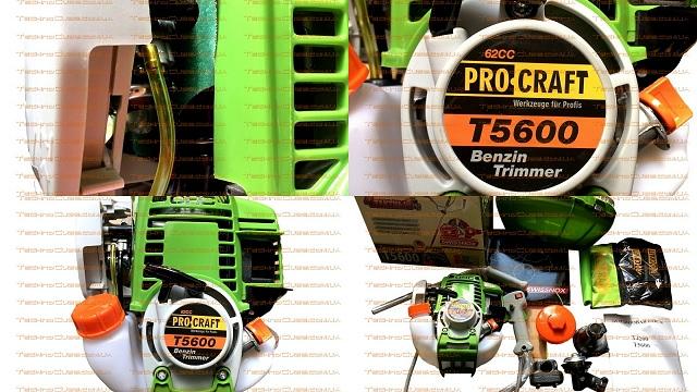 ProCraft T-5600