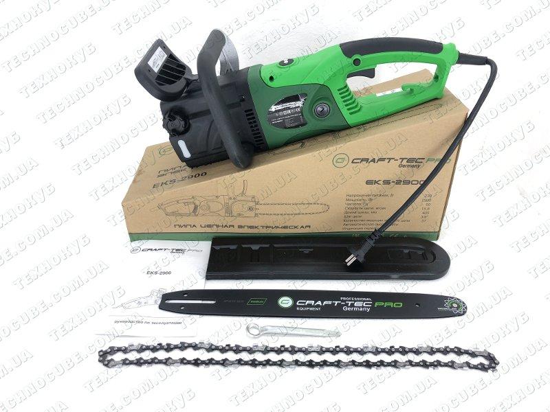 craft-tec eks-2900